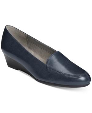 Aerosoles Lovely Wedge Flats Women's Shoes