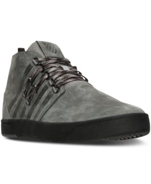 K-Swiss Men's D-r-Cinch Utilitarian Casual Sneakers from Finish Line