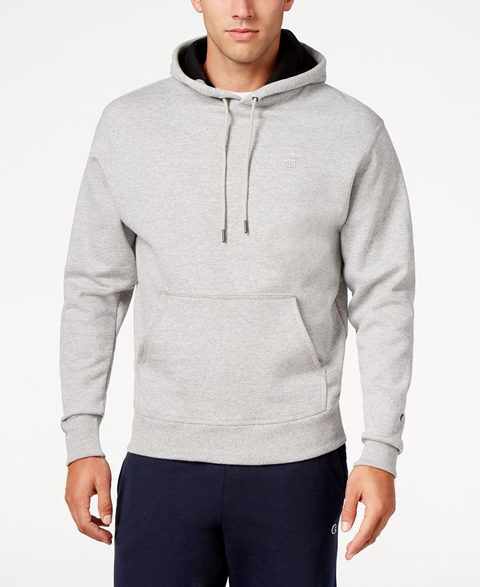 Champion - Men's Powerblend Fleece Hoodie