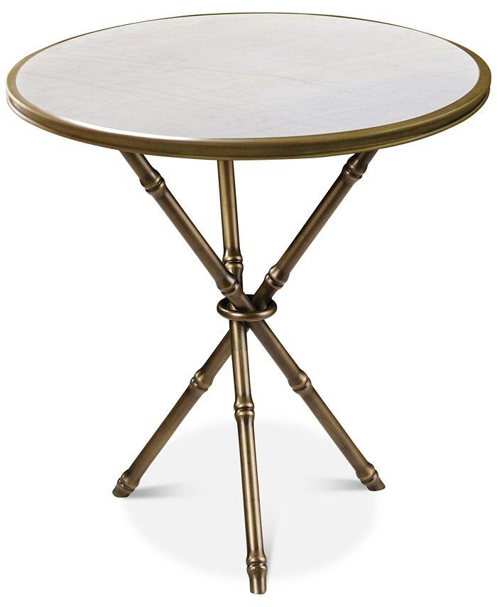Furniture - Calder Side Table, Direct Ship