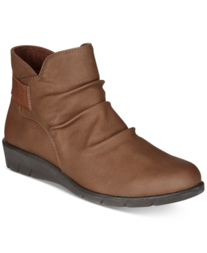 Easy Street Bounty Ankle Booties Women's Shoes