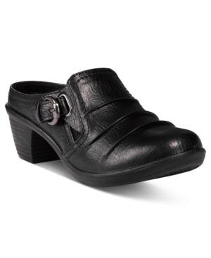 Easy Street Calm Mules Women's Shoes