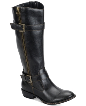 b.o.c Lampards Tall Boots Women's Shoes