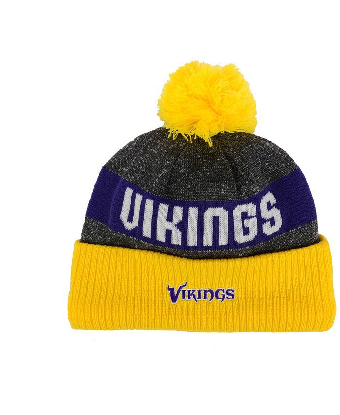 New Era - Minnesota Vikings Sport Knit
