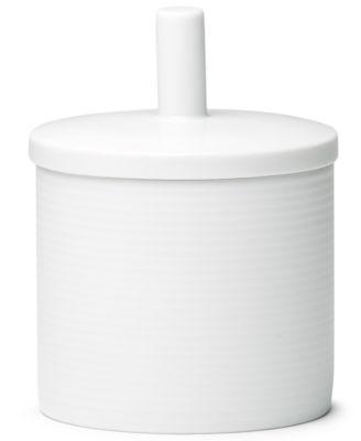 THOMAS by ROSENTHAL Dinnerware, Loft Covered Sugar Bowl