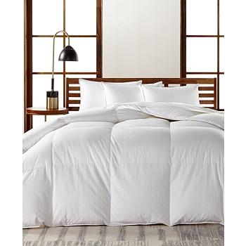 Hotel Collection European Goose Down Medium Weight Comforter