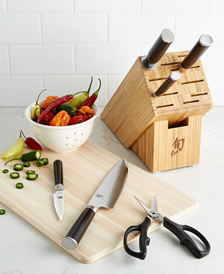 Every cook needs a great set of knives