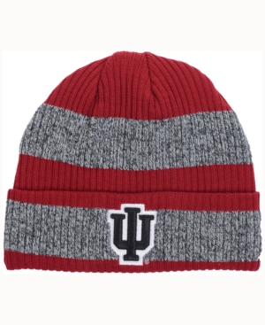 adidas Indiana Hoosiers Player Watch Knit Hat