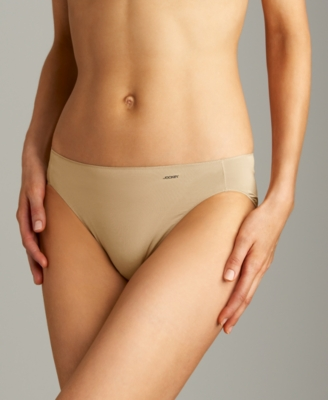 Jockey Brief, No Panty Line Promise High Cut