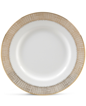 "Vera Wang Wedgwood ""Gilded Weave"" Bread and Butter Plate, 6"""