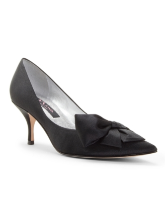 Nina Paladin Evening Pump Women's Shoes