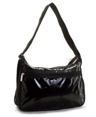 Lesportsac Handbag, Deluxe Everyday Bag - Messenger Bags