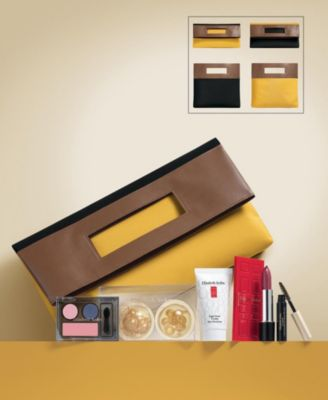 I love my Gift! Free Elizabeth Arden Gift with Purchase with $24.50 Elizabeth Arden Purchase! PLUS, Free Shipping with your $50 Elizabeth Arden Purchase!