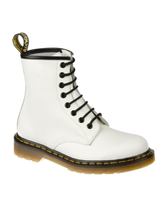 Lace Up Boots - Dr. Martens