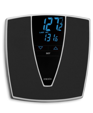 HoMedics ProgressTracker Digital Scale