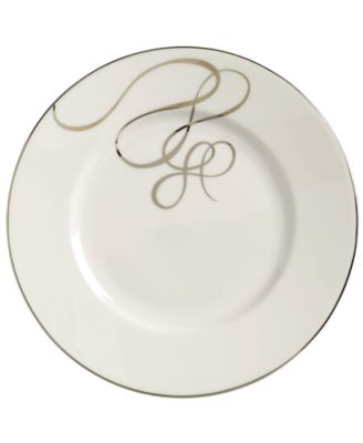 Mikasa Love Story Salad Plate