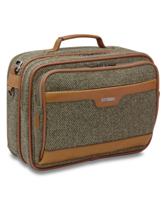 Hartmann Suitcase, Tweed Urban Organizer