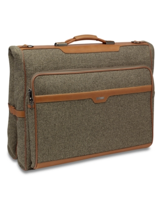 "Hartmann Garment Bag, 42"" Tweed 4 Suit"