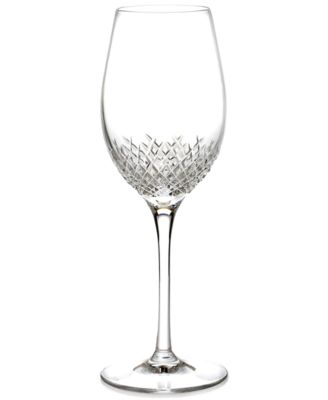 "Waterford ""Alana Essence"" White Wine Glass"