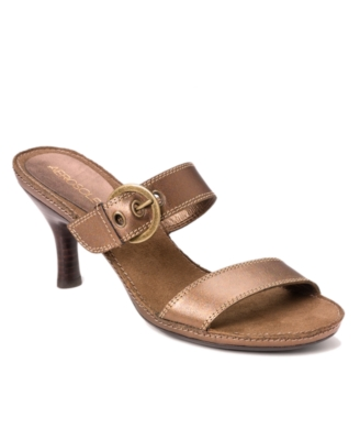 Aerosoles Shoes, Dame Time Sandals Women's Shoes - Aerosoles