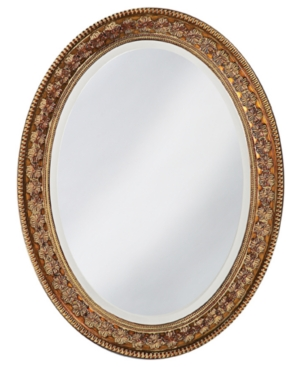 "Howard Elliott ""Parma"" Mirror"
