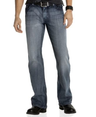 Bootcut Jeans - INC International Concepts