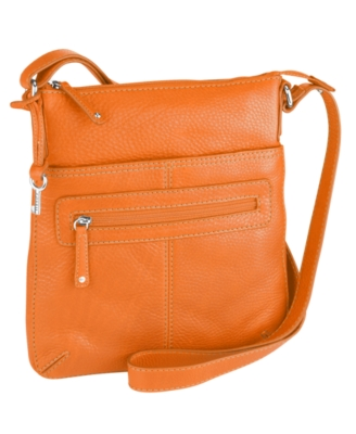 Fossil Handbag, Blackburn Crossbody Bag