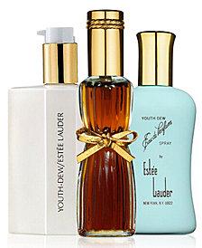 Estée Lauder Youth Dew Eau De Parfum Fragrance Collection