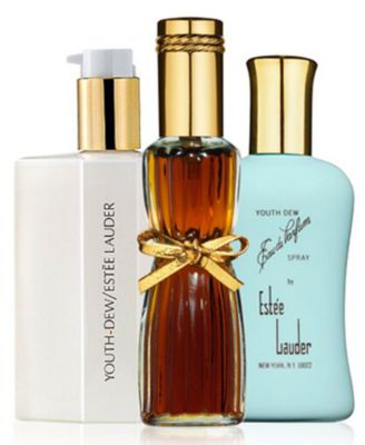 Estee Lauder Youth Dew for Women Perfume Collection