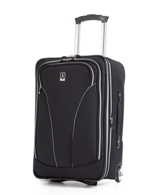 Travelpro Walkabout Lite 3 Rollaboard Carry-On Upright, 22""