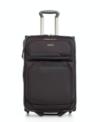 "Delsey Suitcase, 21"" Helium Pro-H Lite Carry-On Suiter - Rollerboard"