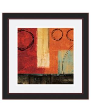 Amanti Art Constant I Framed Art Print by Brent Nelson