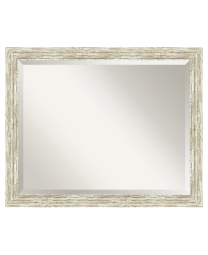 Amanti Art Cape Cod Wall Mirror, Extra Large