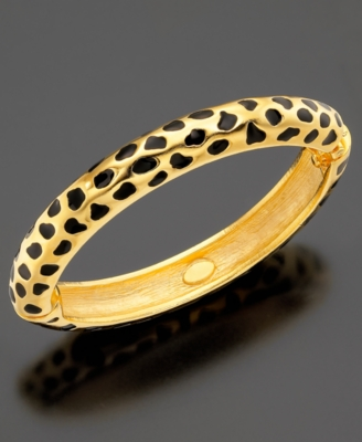 Bangle Bracelet - Kenneth Jay Lane