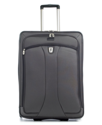 Atlantic Suitcase, 28-Inch Optima Expandable Upright