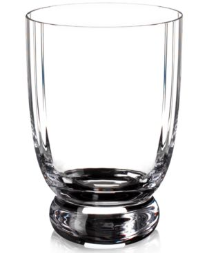 Closeout! Villeroy & Boch Drinkware, New Cottage Double Old Fashioned Glass