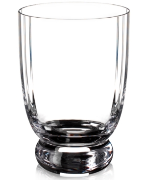 Villeroy & Boch Drinkware, New Cottage Double Old Fashioned Glass