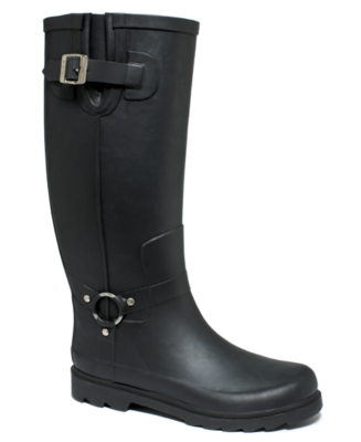 Dirty Laundry Shoes, Roadhouse Rain Boots Women's Shoes