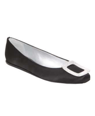 Nina Shoes, Yaki Dress Flats Women's Shoes