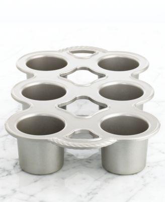 Nordicware Popover Pan, 6 Cup Grand