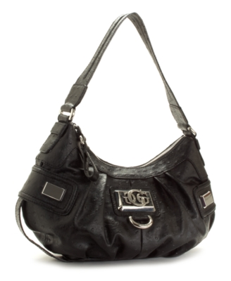 GUESS Handbag, Tula Hobo
