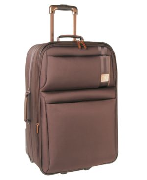 "Diane Von Furstenberg Suitcase, 21"" Diva Expandable Carry-On - Rollerboard"