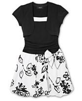 BCX Girls Dress