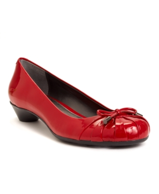 Alfani Shoes, Wish Step n Flex Flats Women's Shoes
