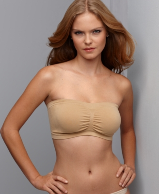 Fashion Forms Bra, Wireless Bandeau - Pajamas & Intimates