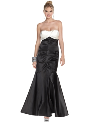 Mermaid Prom Dress, Under $200
