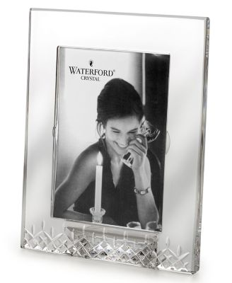 "Waterford Gifts, Lismore Essence Picture Frame 5"" x 7"""