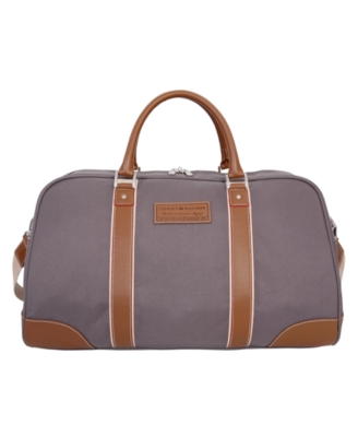 "Tommy Hilfiger, Tradition 20"" Duffel"