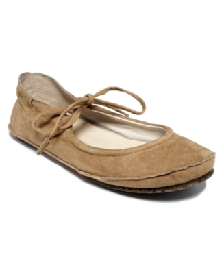 EMU Shoes, Elwood Flats Women's Shoes