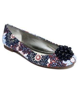 Tommy Hilfiger Shoes, Gresham Flats
